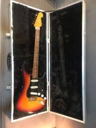 Case Guitarra (Strato)