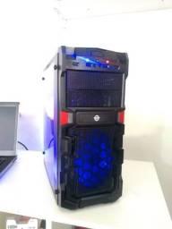 PC Fx 6300, 8gb, fonte 600w, gtx 660 com garantia