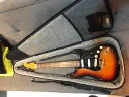 Semi case para guitarras