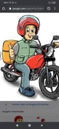 Vagas para motoboy ( recreio dos Bandeirantes)