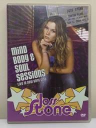 DVD Musical - Joss Stone
