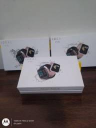 Smartwatch novo modelo p70 aplicativo Da fit