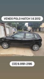 POLO HATCH 1.6 2012