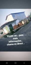 Casa em Altos/ Próxima ao Hospital/ Centro