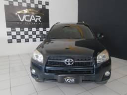 Toyota/RAV-4 4X2 - 2011