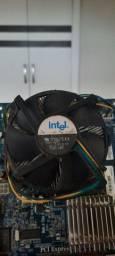 Cooler original 775 intel