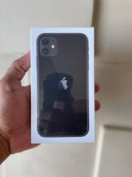 Iphone 11 lacrado 64 GB