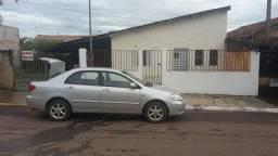 Vendo 2 casas 210 mil reais