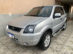 Vendo Ecosport 2007 completa