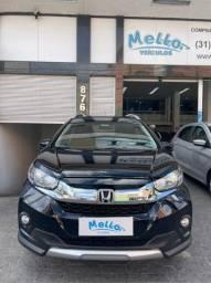 Honda WR-V EX 1.5 FlexOne CVT (flex) (aut) com 16mkm
