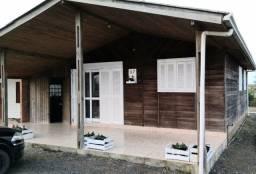 Casa 3 dormitórios na Rondinha