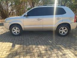 Hyundai Tucson GLS 2.0 Prata