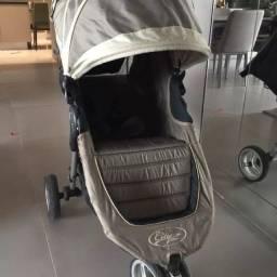 Carrinho de bebê  baby jogger city mini