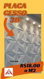 Imperdível Gesso 3D