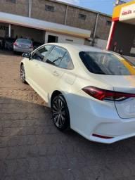 Vendo Corolla Xei 2019/2020 Branco Perola