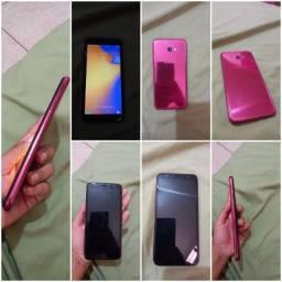 Samsung J4+ rosa