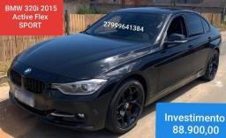 BMW 320i 2015 SPORT FLEX