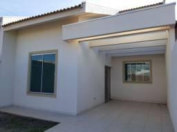 Casa Requintada no Cidade Jardim em Paiçandu - Pronta para morar !!!