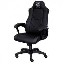 Cadeira Gamer Mad Racer V6 Madv6pt - Preta