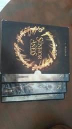DVD Trilogia Senhor dos Aneis