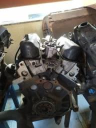Motor Chrysler GRAN CARAVAN 1998 6C