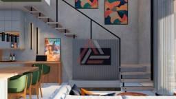 Loft com 2 quartos à venda, 89 m² por R$ 1.123.125 - Santo Antônio de Lisboa - Florianópol