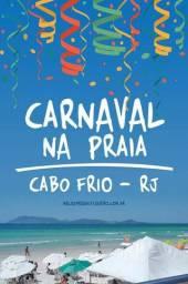 Carnaval em Cabo Frio RJ