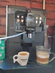 Maquina de café super lançamento Saeco Royal Otc 220v