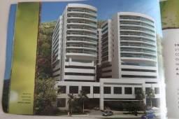 Apartamento fundos, 3 quartos, 96m² Rua Pinheiro Guimarães - Botafogo - RJ