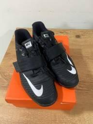 Nike Romaleos 3, tam 41 (9.5 USA)