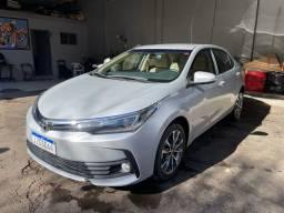 Corolla Altis 2019 COM 20 mil KM!!!
