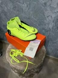 Chuteira Nike Mercurial 40 Completa (Aceito cartão)
