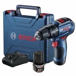 Parafusadeira/Furadeira Gsb 30 Bosch 12v