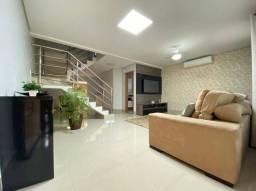 Casa de condomínio sobrado para venda com 160 metros quadrados com 3 quartos