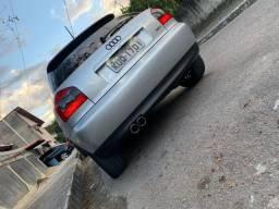 Audi A3 1.8 20v  150cv Turbo Gasolina 4p - Automático