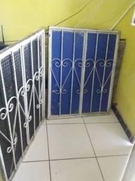 Duas janelas por  250 reais  meu número *