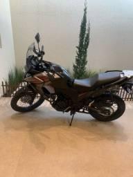 Kawasaki Versys X 300 2021
