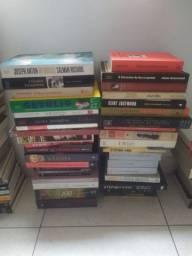 Livros Variados (Usados)