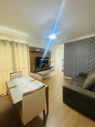 Apartamento à venda com 2 dormitórios em Jardim guanabara, Rio claro cod:10491