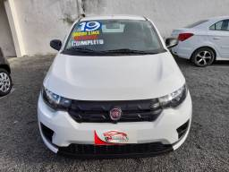 Título do anúncio: Fiat Mobi Like 1.0 - Flex - 2019 - Extraaaa!!!