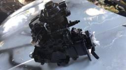 Bomba Injetora Motor Cummins 6BT Rotativa 5.9