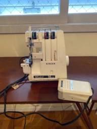 Máquina de costura Singer Ultralock 14U32