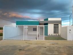 Casas em Bairro Planejado Residencial Tropical