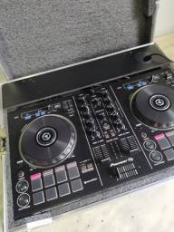 Controladora DJ - Pioneer DDJ-RB + HardCase