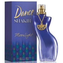Shakira Dance moolight perfume lançamento 2021 80ml