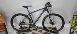 Vendo Bike/Bicicleta CALOI BLACKBURN