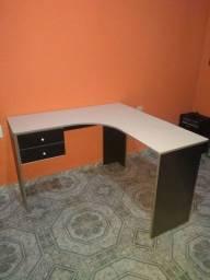 Mesas tipo L