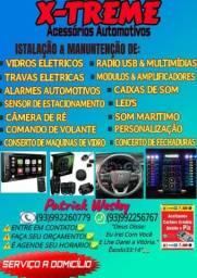 Título do anúncio: X-TREME ACESSÓRIOS AUTOMOTIVO