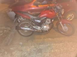 Vende-se moto 2010 mix