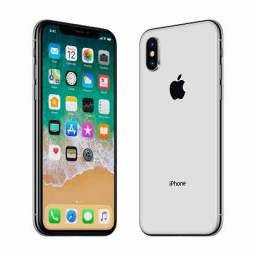 Iphone X 64 gb usado